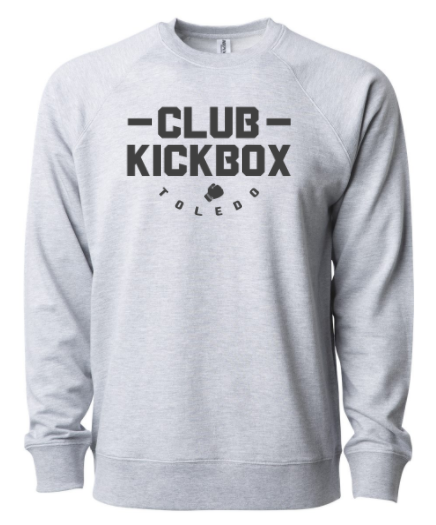 CKBOH Instructor - Unisex Crewneck Sweatshirt *Available in 3 Color Options