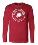 CKBOH Instructor - Circle Logo Unisex Long Sleeve Tee *Available in 3 Color Options