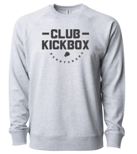 CKBP Instructor - Unisex Crewneck Sweatshirt *Available in 3 Color Options
