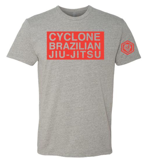Cyclone:  Adult Short Sleeve Tee  *Available in Multiple Colors