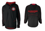 Gladiators - Lightweight Quarter-Zip Jacket