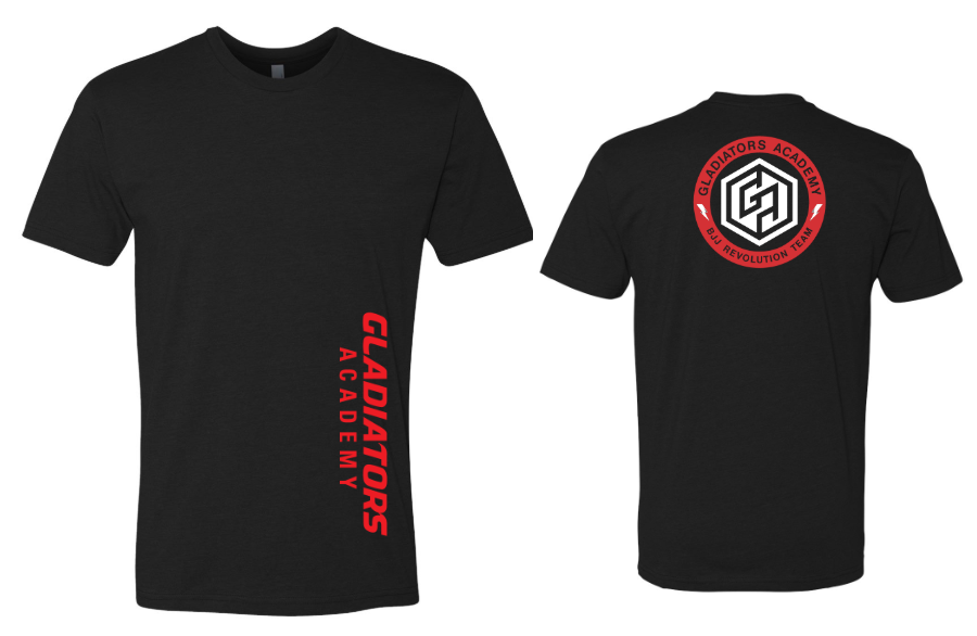 Gladiators - Adult Logo Tee