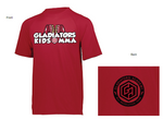 Gladiators - Youth MMA Uniform Shirt
