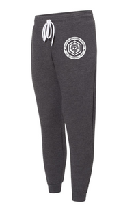 Cyclone:  Adult Logo Fleece Jogger Sweatpants