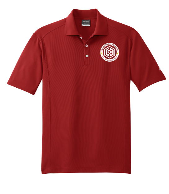 Gladiators - Mens Dri-FIT Logo Polo