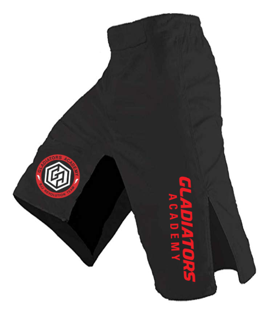 Gladiators - Adult Uniform Shorts