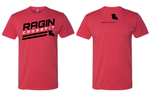 Ragin Crossfit // Logo Shirt