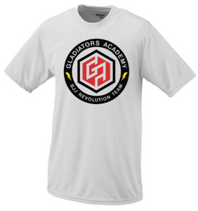 Gladiators - Adult Rank Uniform Shirt *Available in 5 Color Options