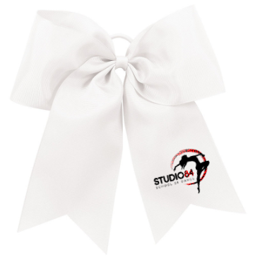 Studio 84 - Hair Bow *Available in 2 Options
