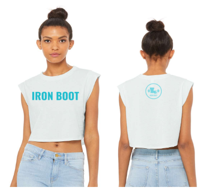 Iron Boot:  Festival Crop