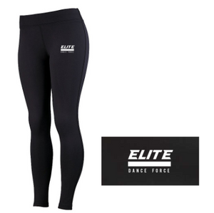 Elite Dance Force - Youth Leggings