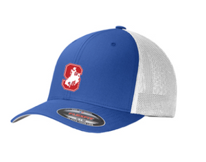 Sumner Athletics - Flexfit Mesh Back Cap *Available in 2 Color Options