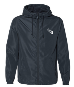 SCE - Adult Lightweight Windbreaker