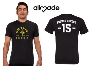 4th Street:  Allmade Edition - Southern Miss Unisex Tee