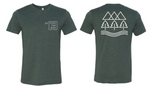 OTB:  The Great Outdoors Unisex Tee