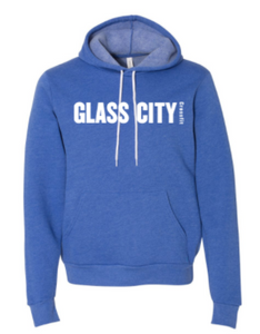 GCCF:  Unisex Fleece Hoodie *Available in 2 Color Options