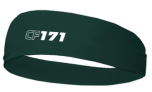 Crossfit 171:  Wide Headband