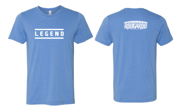 CFR:  I am Legend Unisex Tee *Available in 2 Color Options