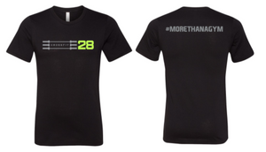 "CrossFit 28:  ""In This Together"" Adult Tee"