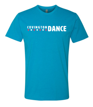 CDC - Adult Unisex Tee *Available in 2 Color Options
