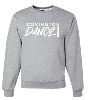 CDC - City Logo Adult Crewneck Sweatshirt *Available in 3 Color Options