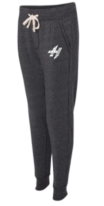 CrossFit Hammond - Ladies Joggers *Available in 2 Color Options