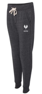 CrossFit Valkyrie Coaches - Ladies Eco-Fleece Joggers