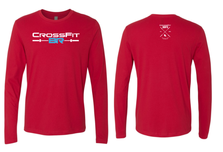 CFBR - Unisex Long Sleeve Tee *Available in 2 Color Options