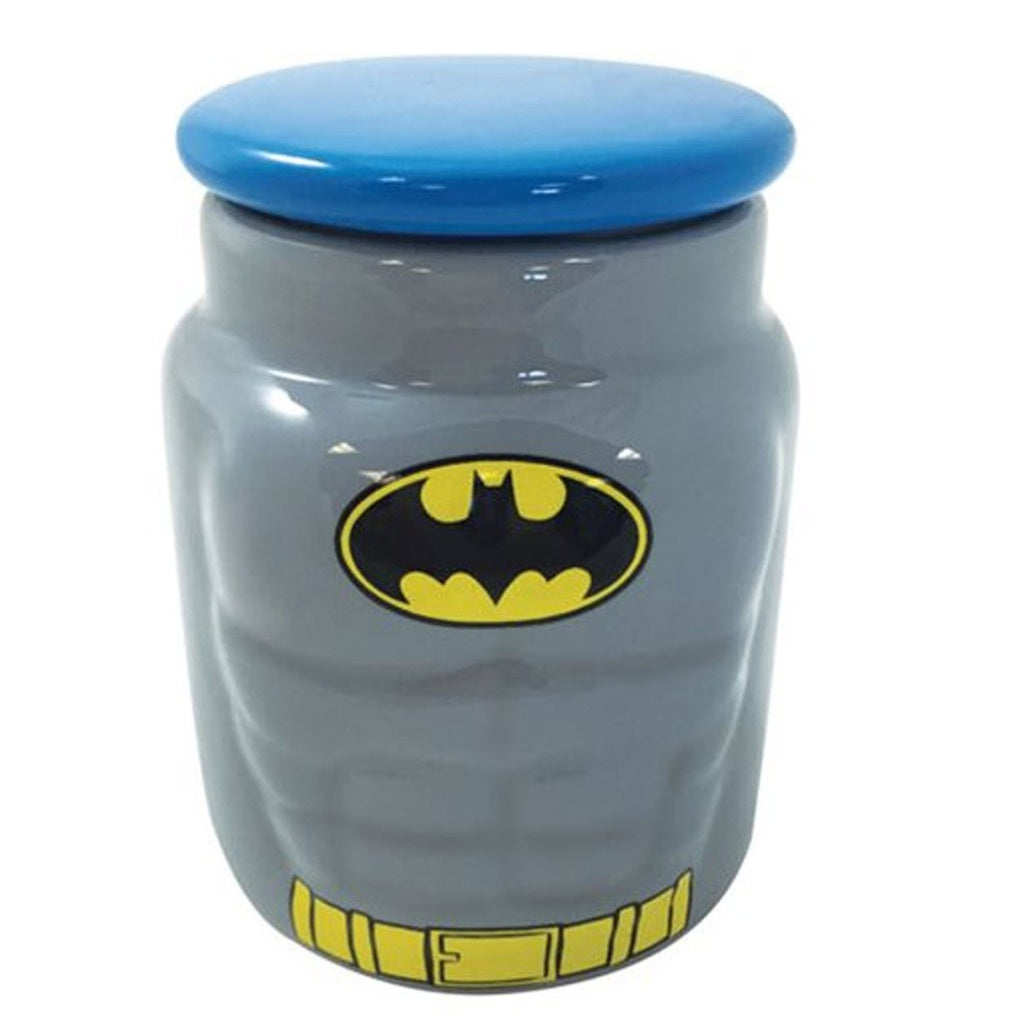 DC Batman Molded Character Stash Jar