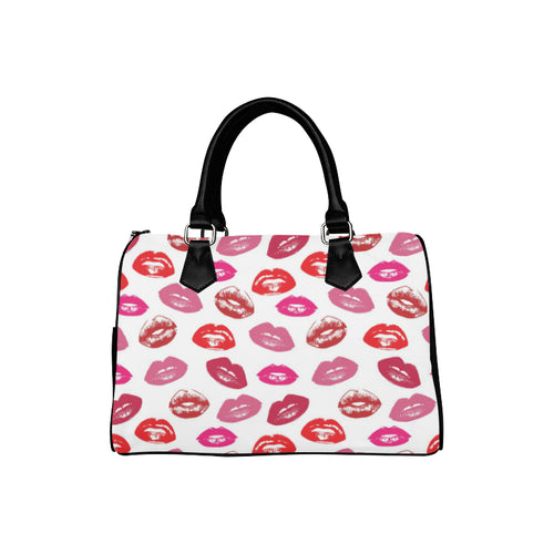 LIPS INC Barrel Type Handbag (Model 1621)