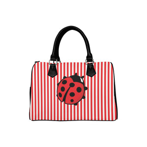 LADYBUG Barrel Type Handbag (Model 1621)