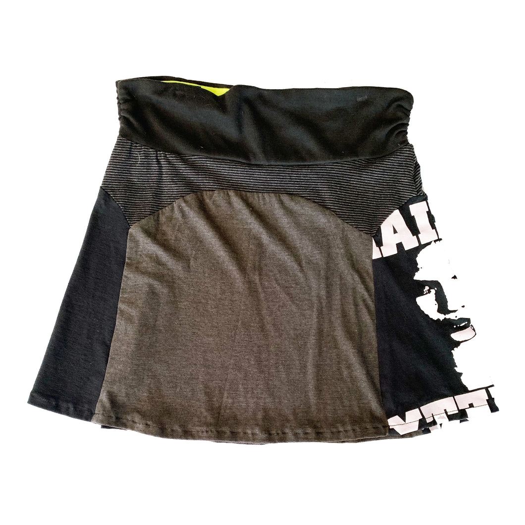 Upcycled Active Summer Skirt