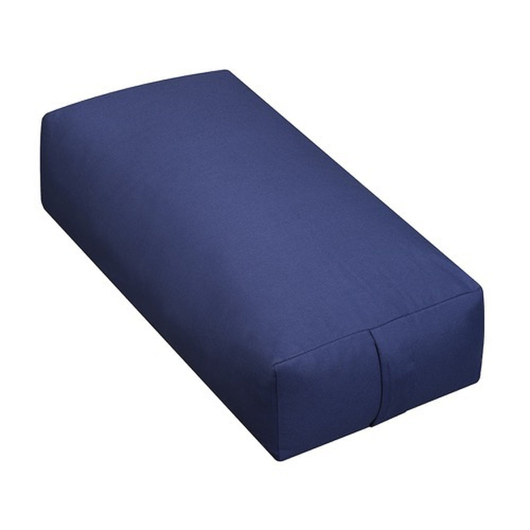 Yoga Bolster Cover - COVER ONLY