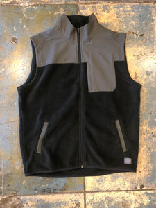 Brickland Fleece Vest