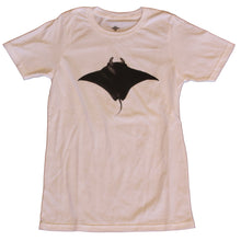 Load image into Gallery viewer, Single Manta Women's T-Shirt