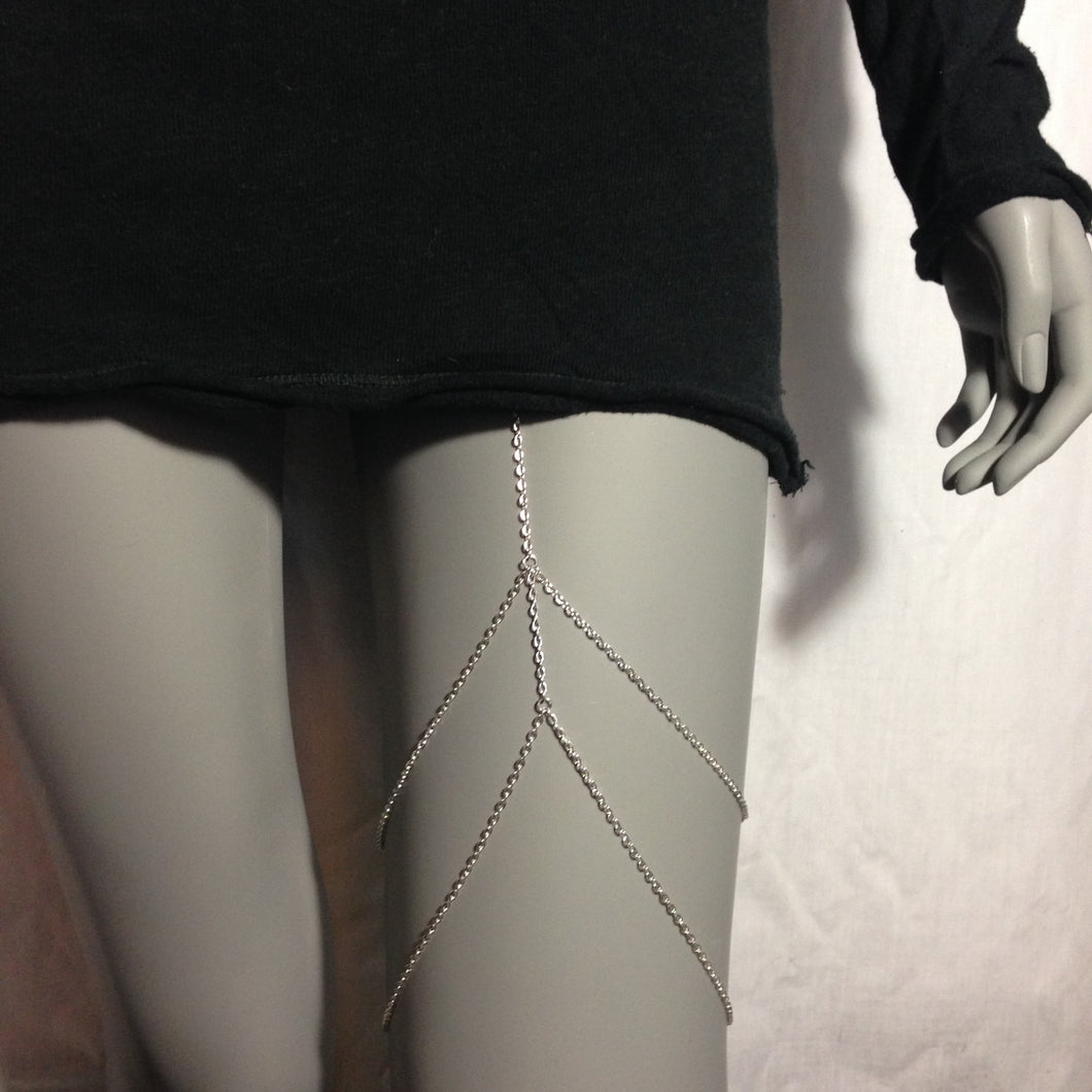 Davina Thigh Chain - Stinnys