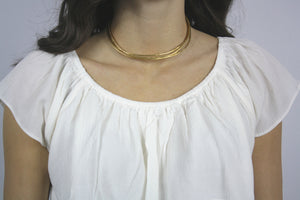 Vada Necklace - Stinnys