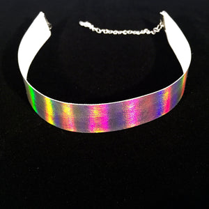 thick-band-holographic-choker