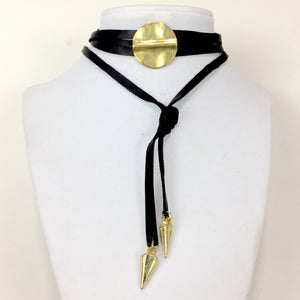 Adabelle Bolo Necklace - Stinnys
