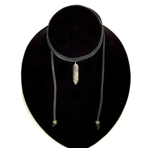 Greer Bolo Necklace - Stinnys