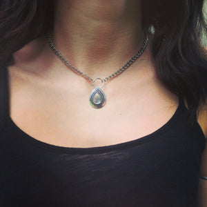 Omni Necklace.