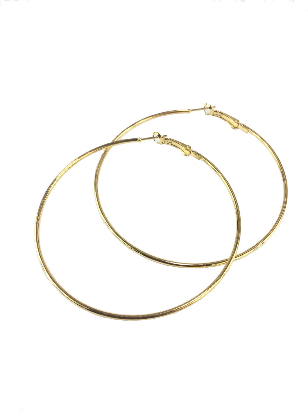 Vita Hoop Earrings - Stinnys