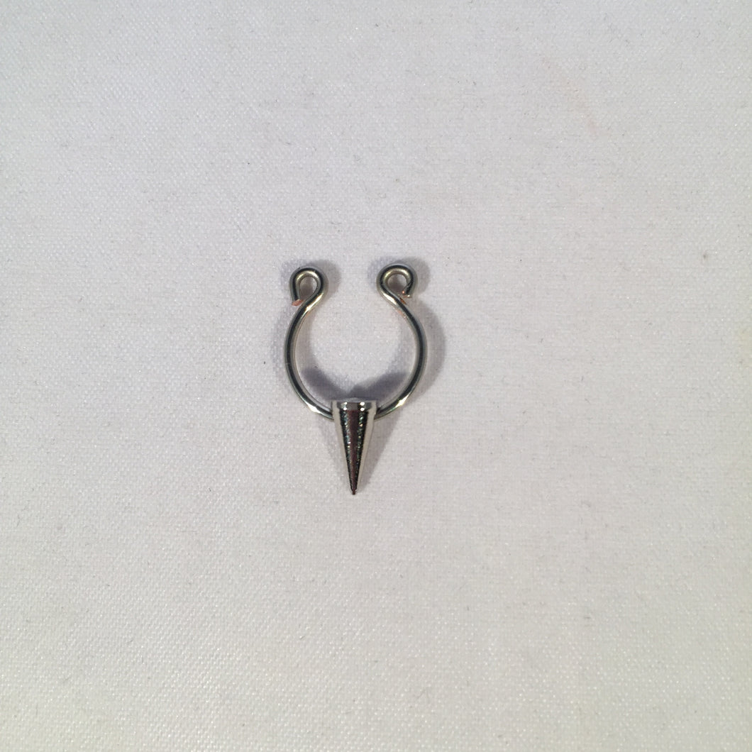 Spike Septum.