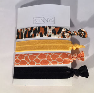 Safari Ties - Stinnys