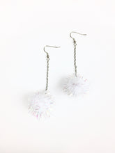 Jonet Pom Earrings.