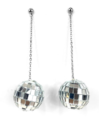 Le Disco Earrings - Stinnys