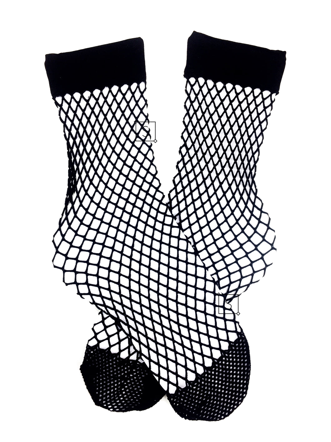 Fish Net Socks - Stinnys