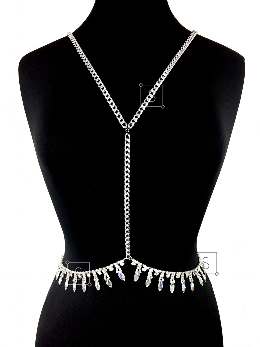 Bonita Body Chain - Stinnys