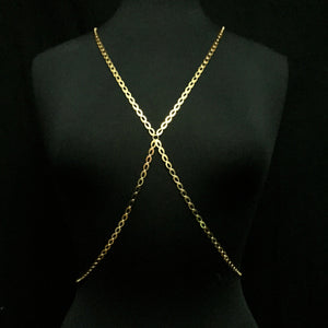 Amity Body Chain - Stinnys