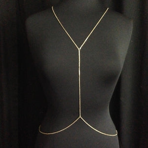 Betty Body Chain.